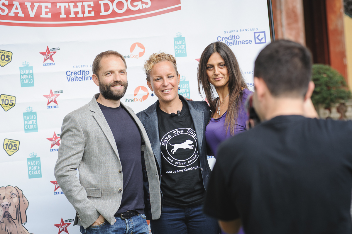 Decennale Save the Dogs