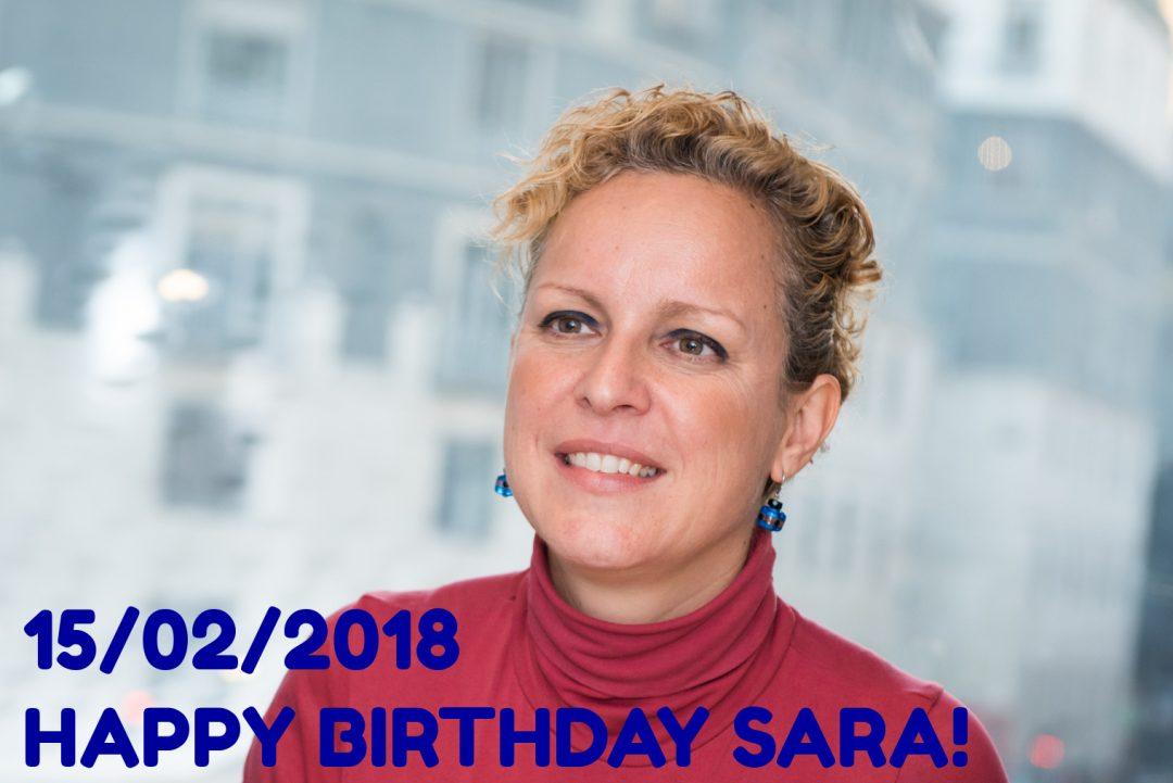 Campagna compleanno Sara Turetta: obiettivo raggiunto!