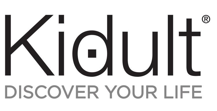 Logo Kidult