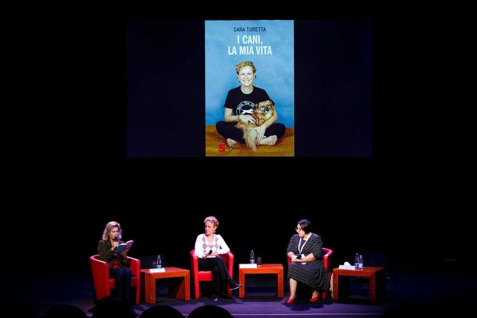 Un successo inaspettato per il libro di Sara Turetta